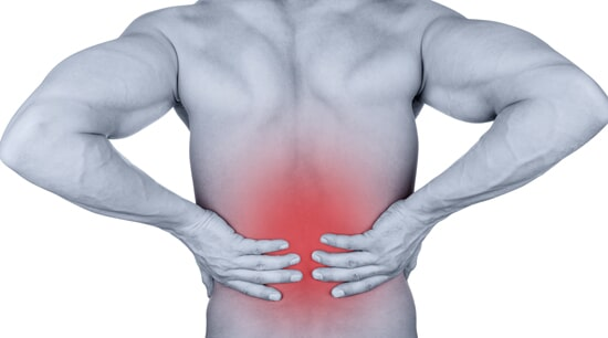 physiotherapy services can help to reduce back pain